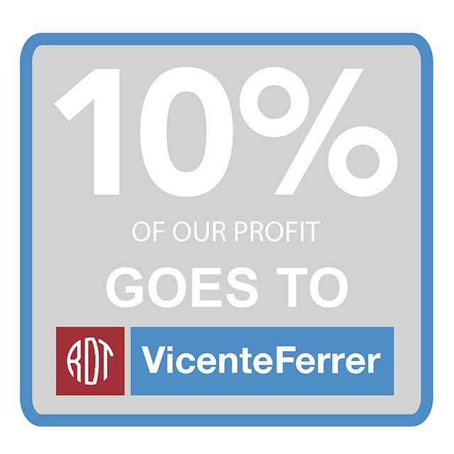 10 destinado Fundación Vicente Ferrer