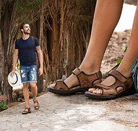 ¡Viva! Sandals