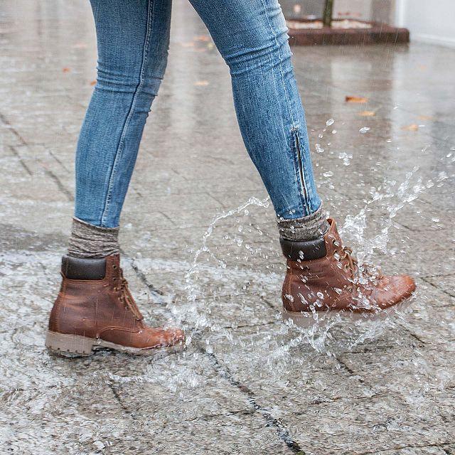 Panama Jack Panama 03 Gore-tex Bark Napa Grass Woman Footwear