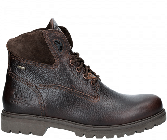 Amur Gore-tex Brown Napa
