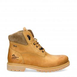 Panama Jack Amur Gore-tex Vintage  Napa Man Footwear
