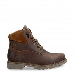 Amur Gore-tex Bark rugged Nappa gras