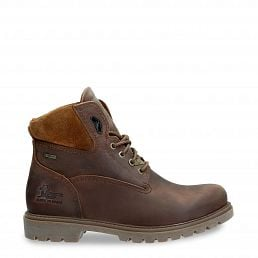 Gore-tex® leather ankle boot
