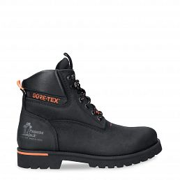 Panama Jack Amur Gtx Urban Black Nobuck Season-preview-man