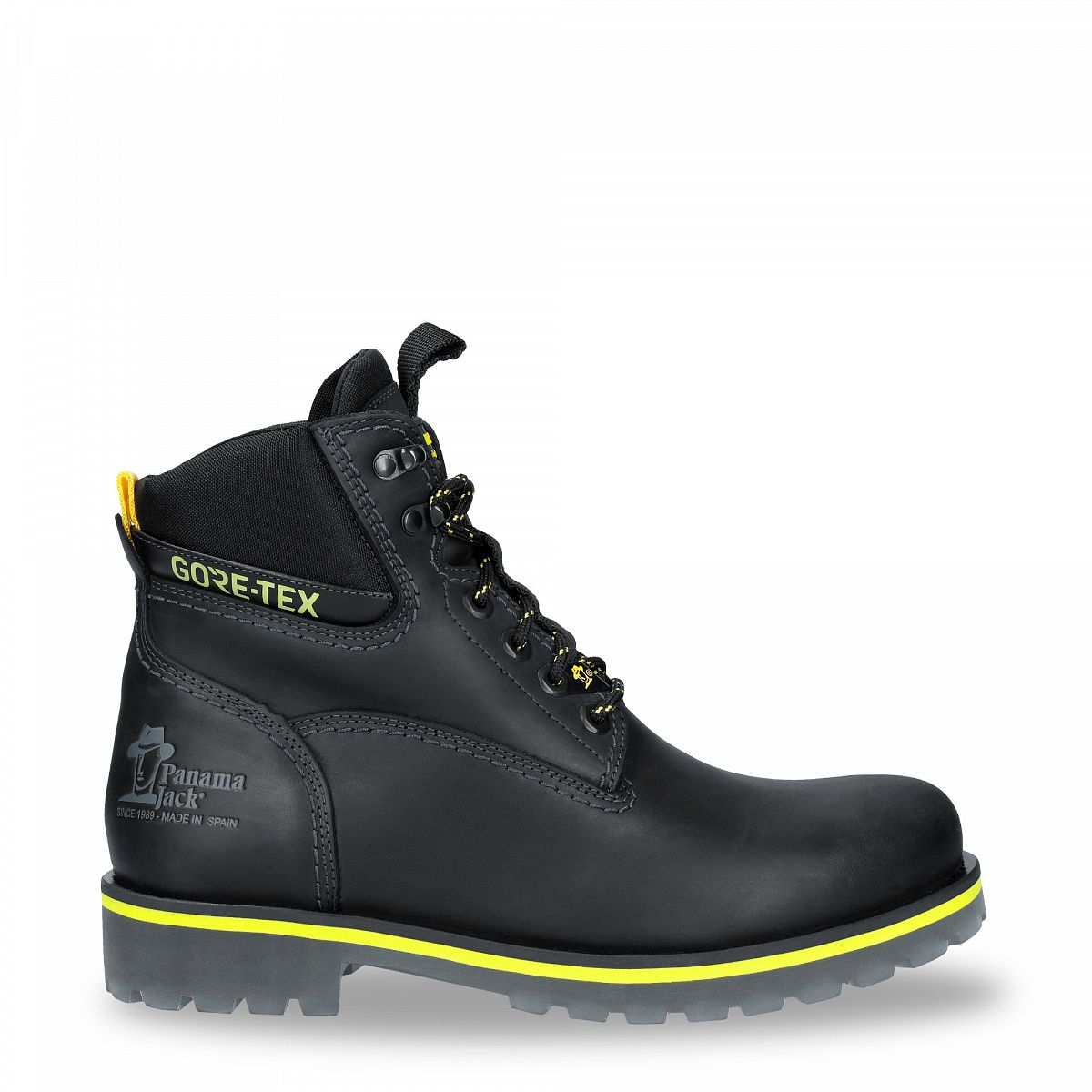 Amur Gtx Urban Black Napa Grass