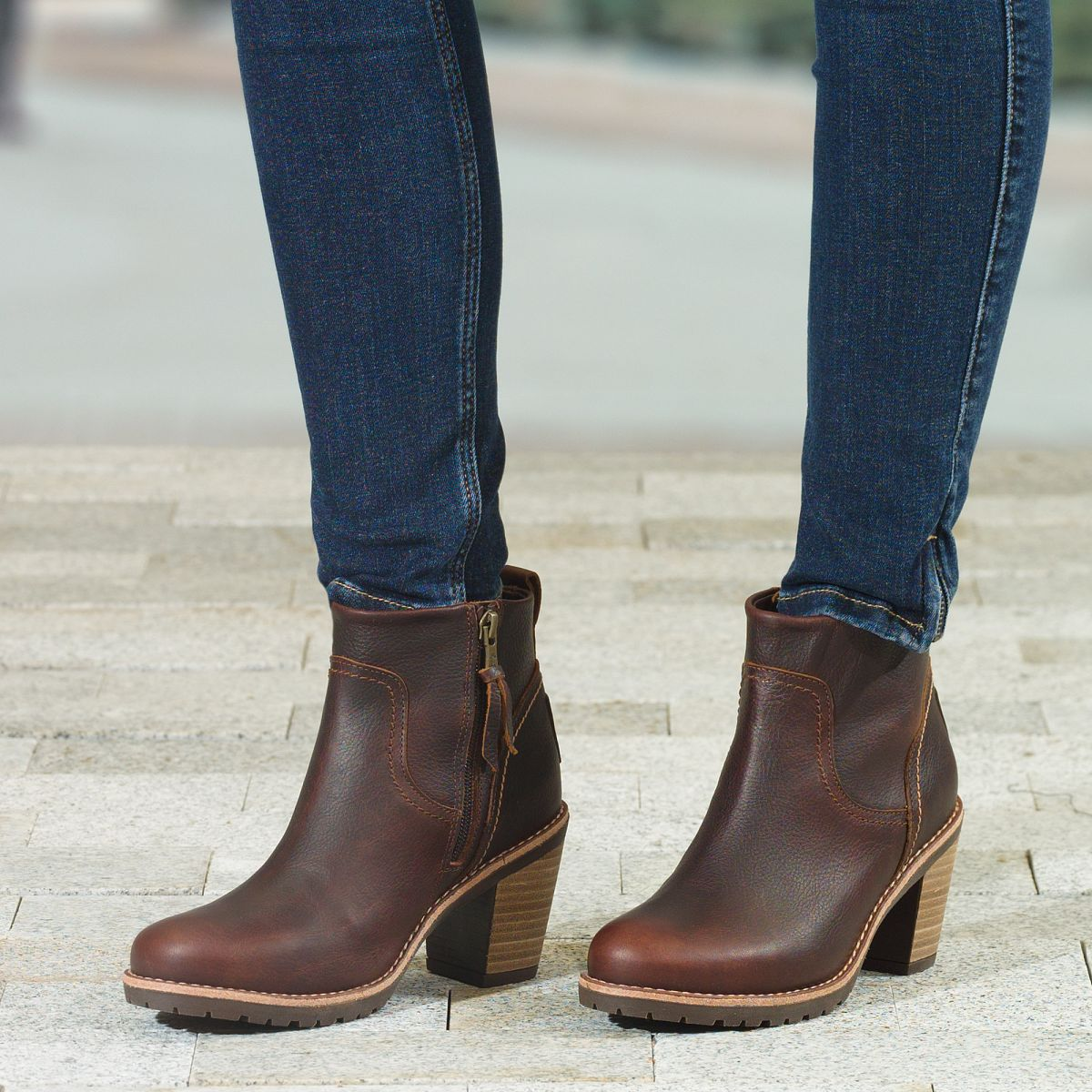 Womens ankle boots arles chestnut panama jack 174 online shop