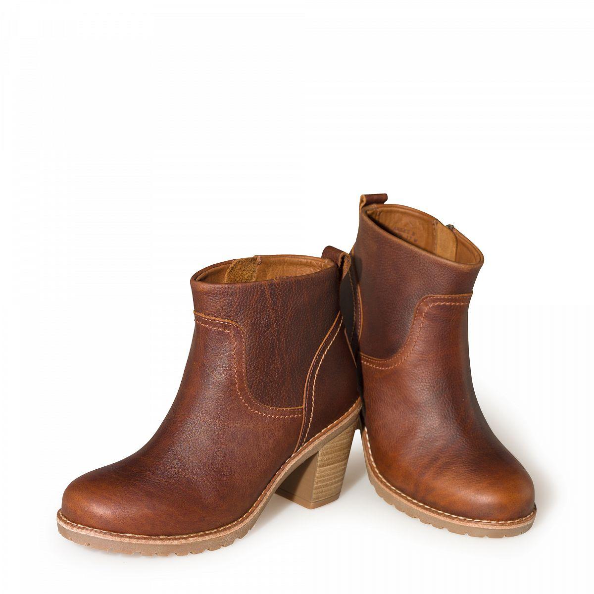 Womens ankle boots arles bark panama jack 174 online shop