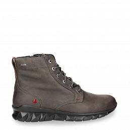 Atacama Gtx Grey Napa Grass Man Footwear