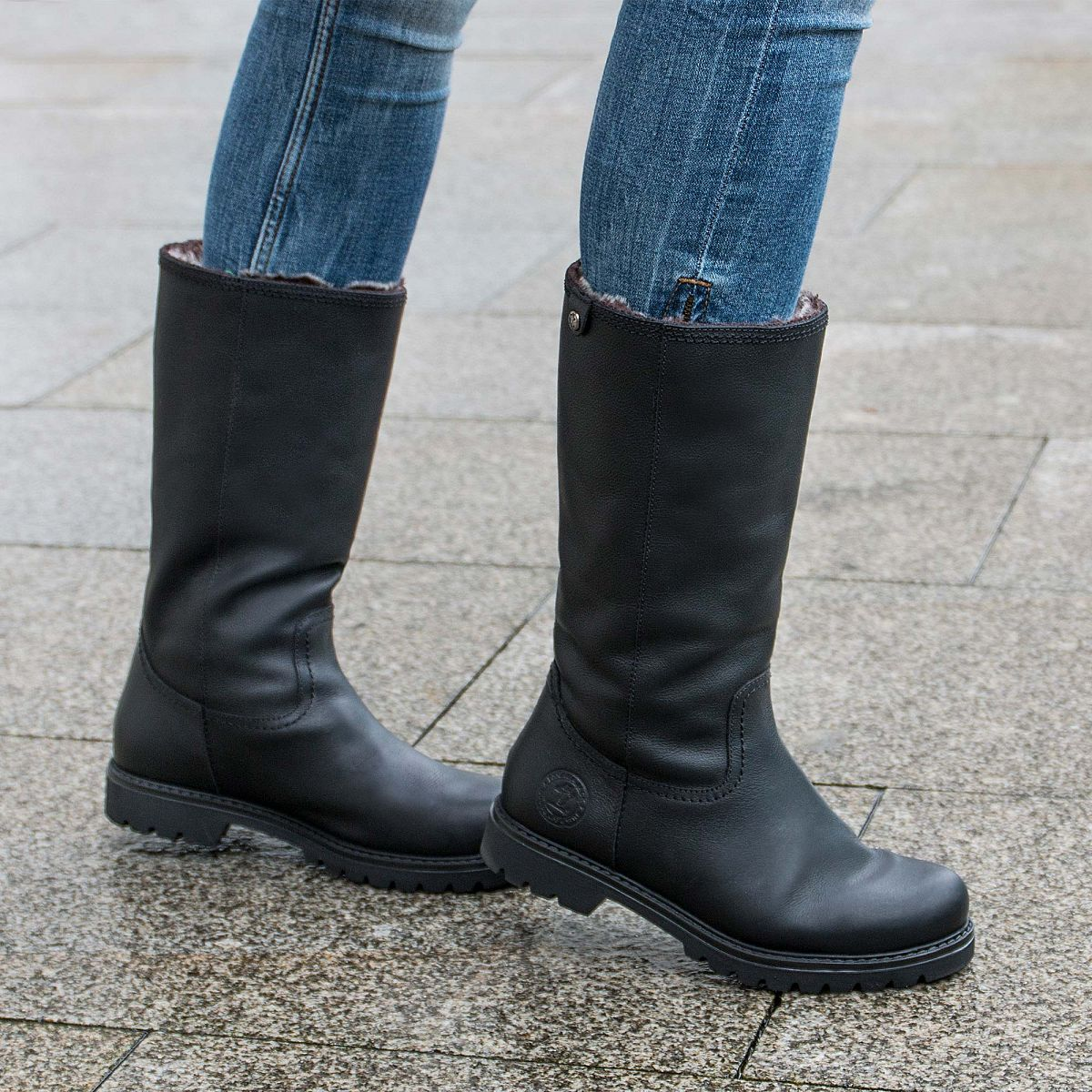 8c70a5c23b08 Women s boot BAMBINA black