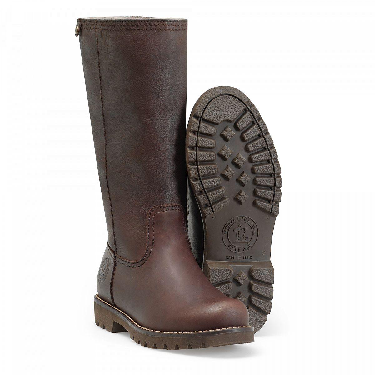 Panama Jack BAMBINA IGLOO - Winter boots - marron/brown K2KmuLL