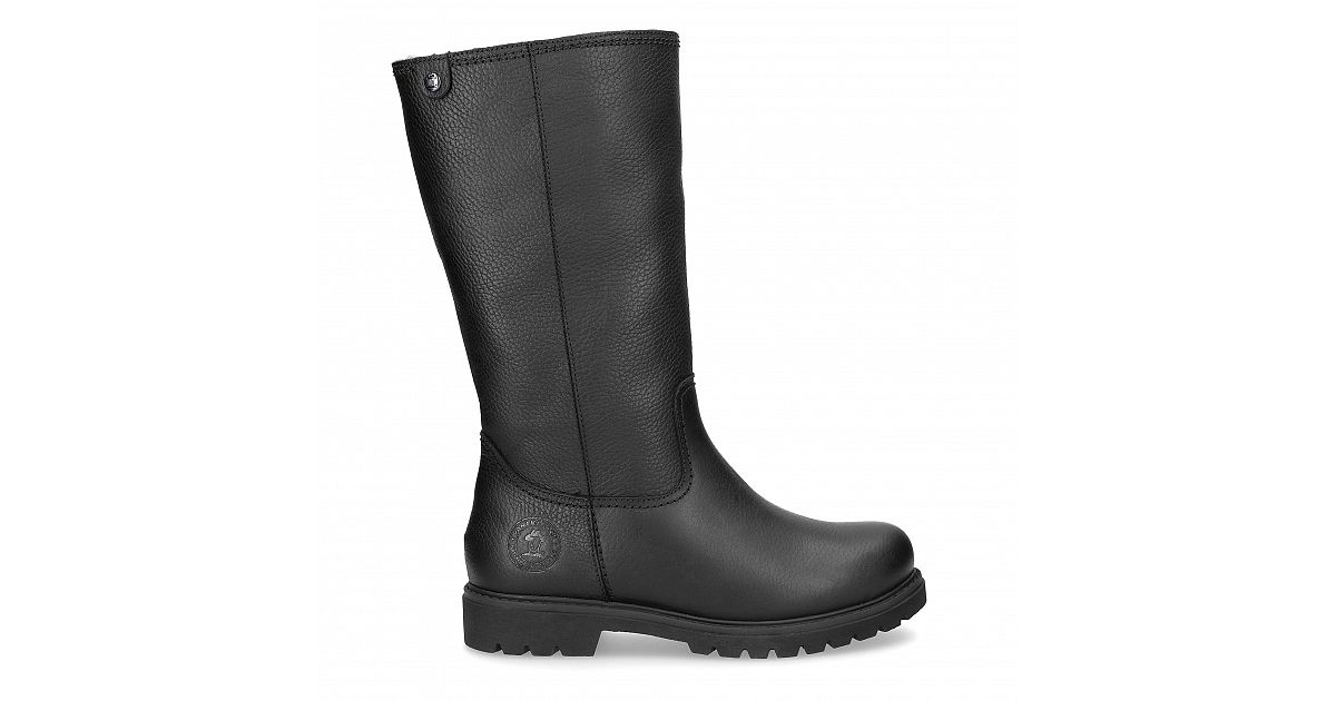 4328feb25b91e Women s boot BAMBINA IGLOO black