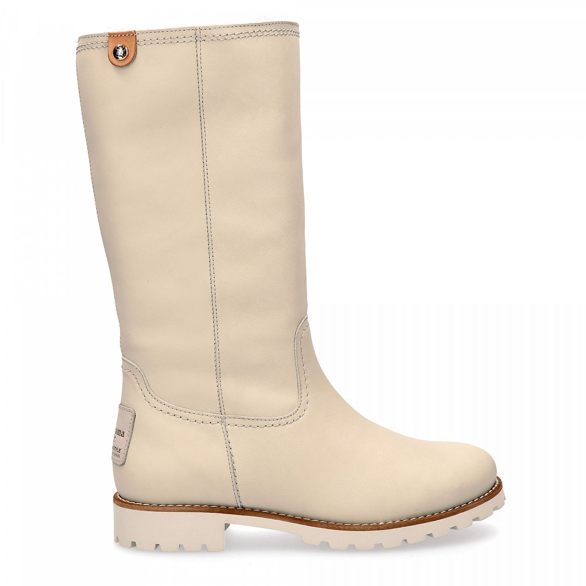 f9fabaa830f8 Women s boot BAMBINA IGLOO TRAVELLING ecru