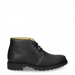 Panama Jack Bota Panama Black Napa Grass Season-preview-woman