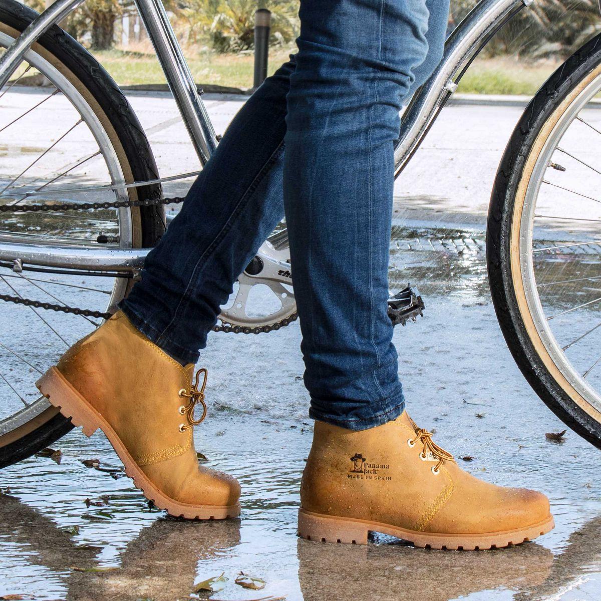 4e08229b Men's ankle boot BOTA PANAMA vintage | PANAMA JACK® Official