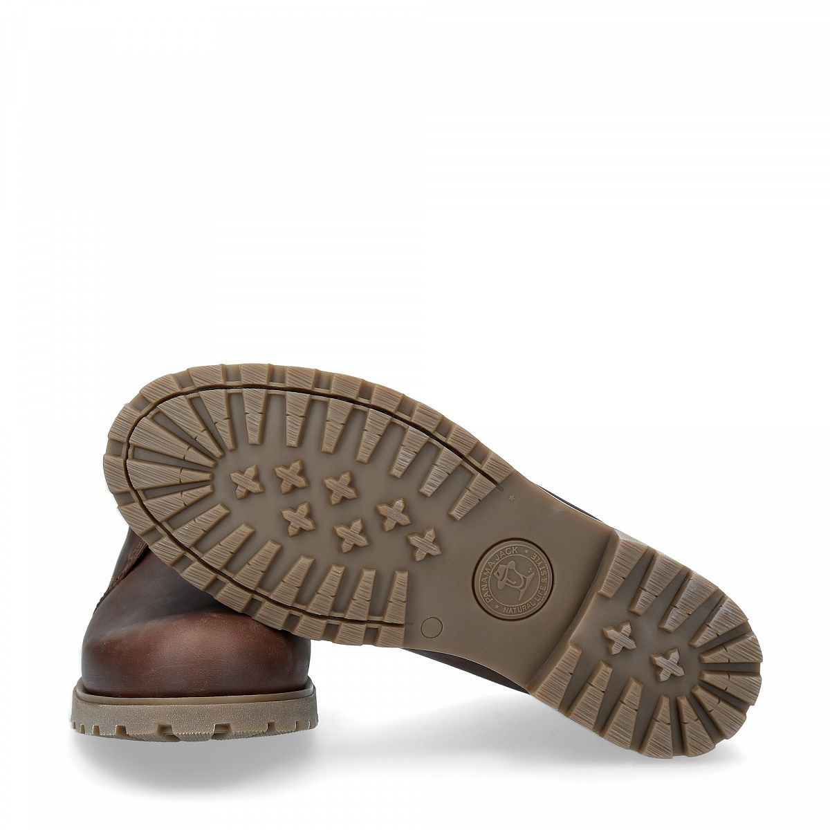 Men s ankle boot BOTA PANAMA tan  83d8a4a799d