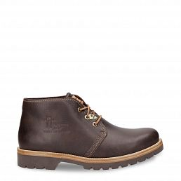 Bota Panama Brown Napa Man