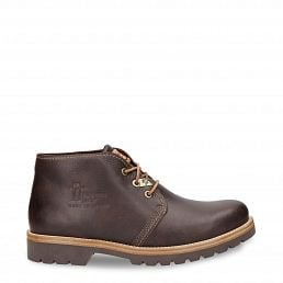 Bota Panama Brown Napa Man Footwear