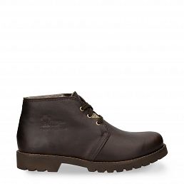 Bota Panama Igloo Brown Napa Grass Man