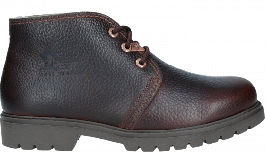 Bota Panama Igloo Brown Napa