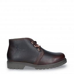 Bota Panama Igloo Marron Napa