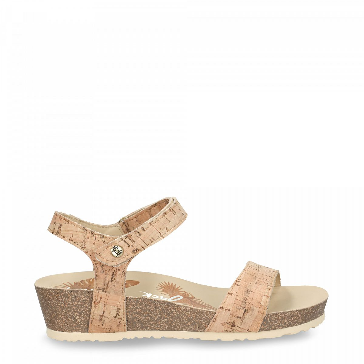 Capri Cork Basics Natural Tejido
