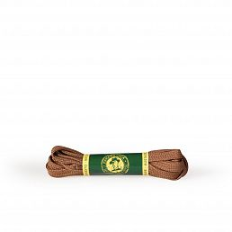 Shoelaces 125 Cm in bark Bark Poliester