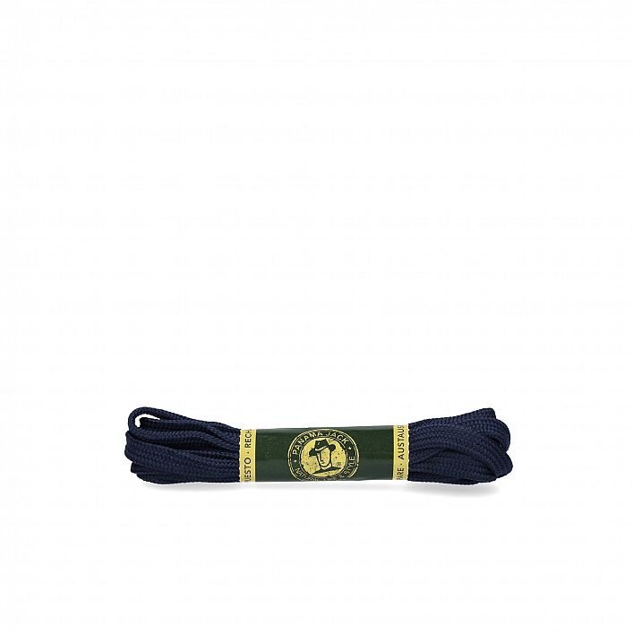 Shoelaces 125 Cm in navy
