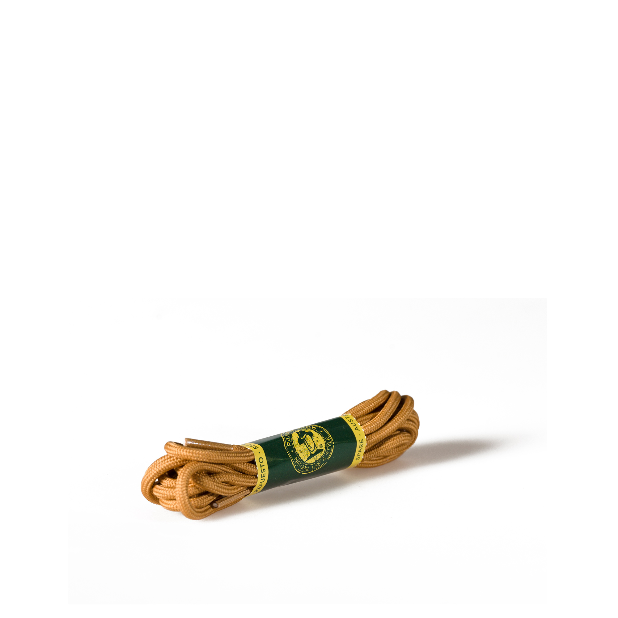 Shoelaces 160 Cm in vintage Vintage  Algodon