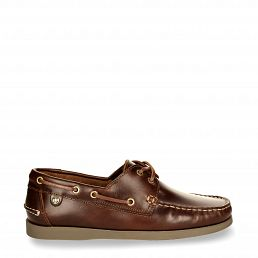 Panama Jack Costa Bark Napa Man Footwear