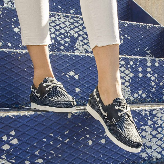 Costa Navy blue Napa Season-preview-woman