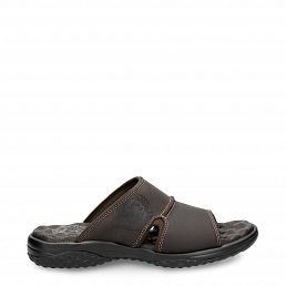 Panama Jack Crucero Brown Napa Grass Man Footwear