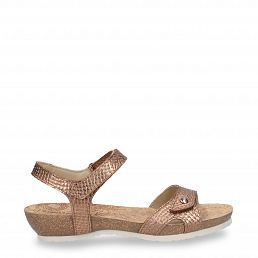 Dania Malibu Bronze Napa New-in-damen-sommer