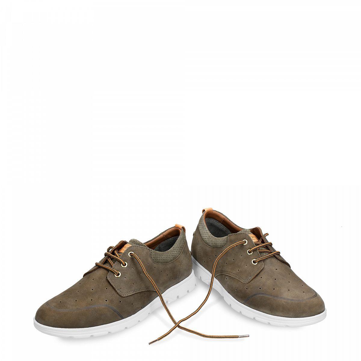 b5f79ec4 Men's shoes DETROIT khaki | PANAMA JACK®