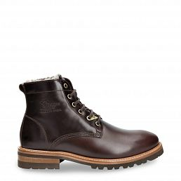 Emery Igloo Brown Napa Man Footwear