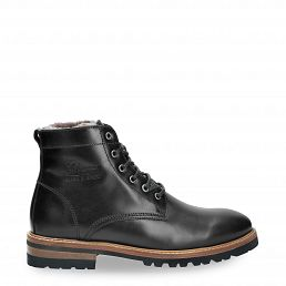 Panama Jack Emery Igloo Black Napa Man Footwear