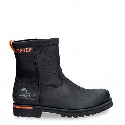 Fedro Gtx Urban Black Nobuck