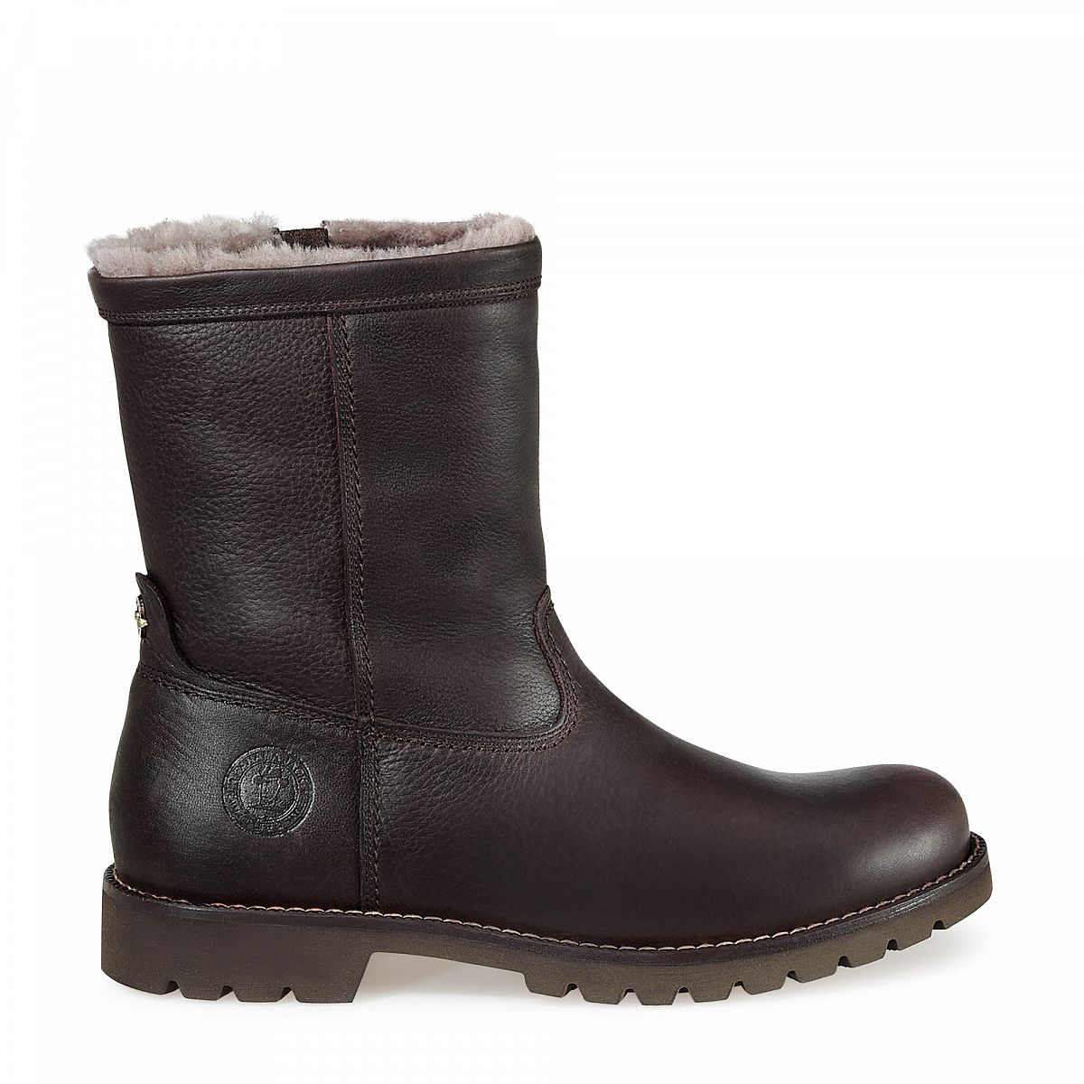 mens boots fedro igloo brown panama jack online shop. Black Bedroom Furniture Sets. Home Design Ideas