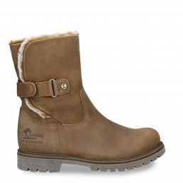 Panama Jack Felia Mink Nobuck Season-preview-woman
