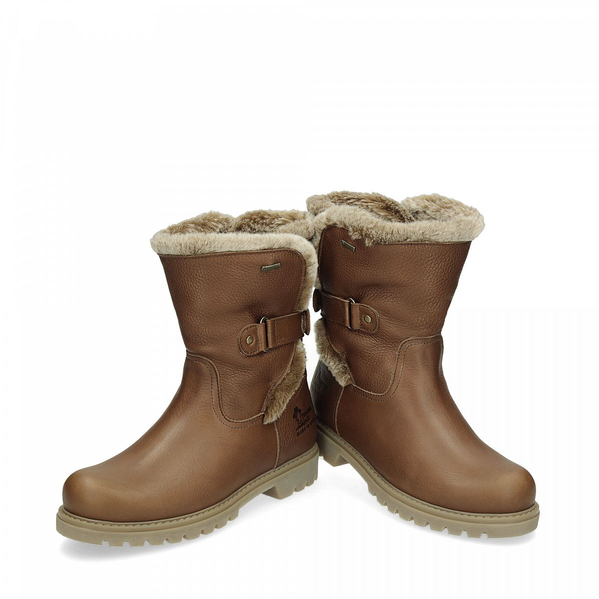 women s boot felia gtx tan panama jack official. Black Bedroom Furniture Sets. Home Design Ideas