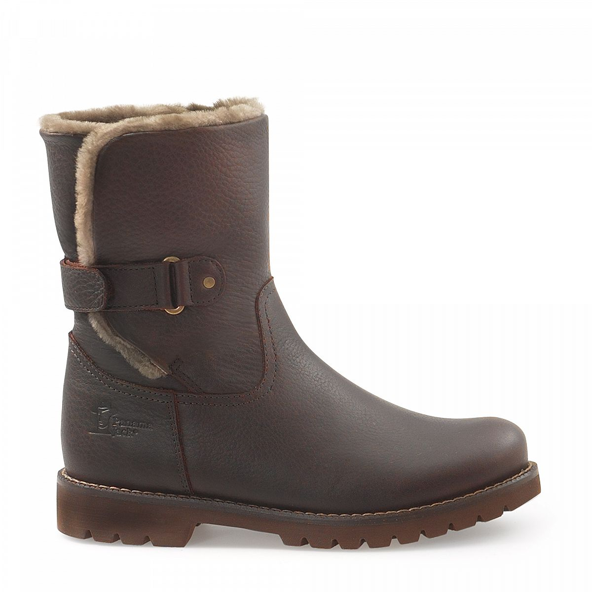 women s boot felia igloo brown panama jack official. Black Bedroom Furniture Sets. Home Design Ideas
