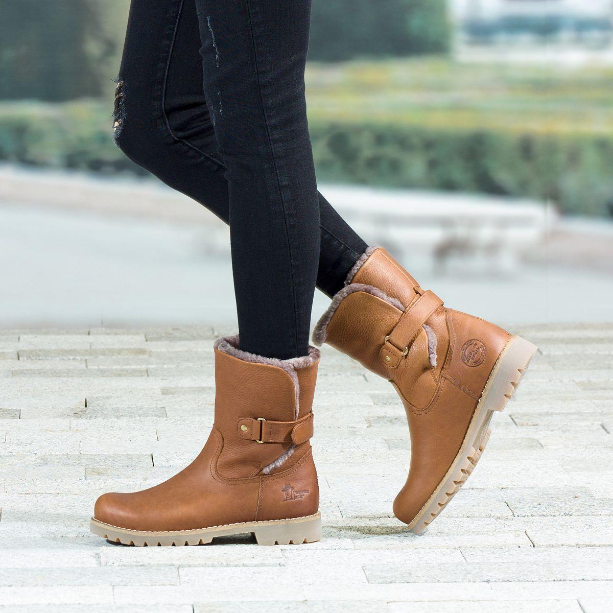 Panama Jack Boots FELIA Sites De Dédouanement BQyvh