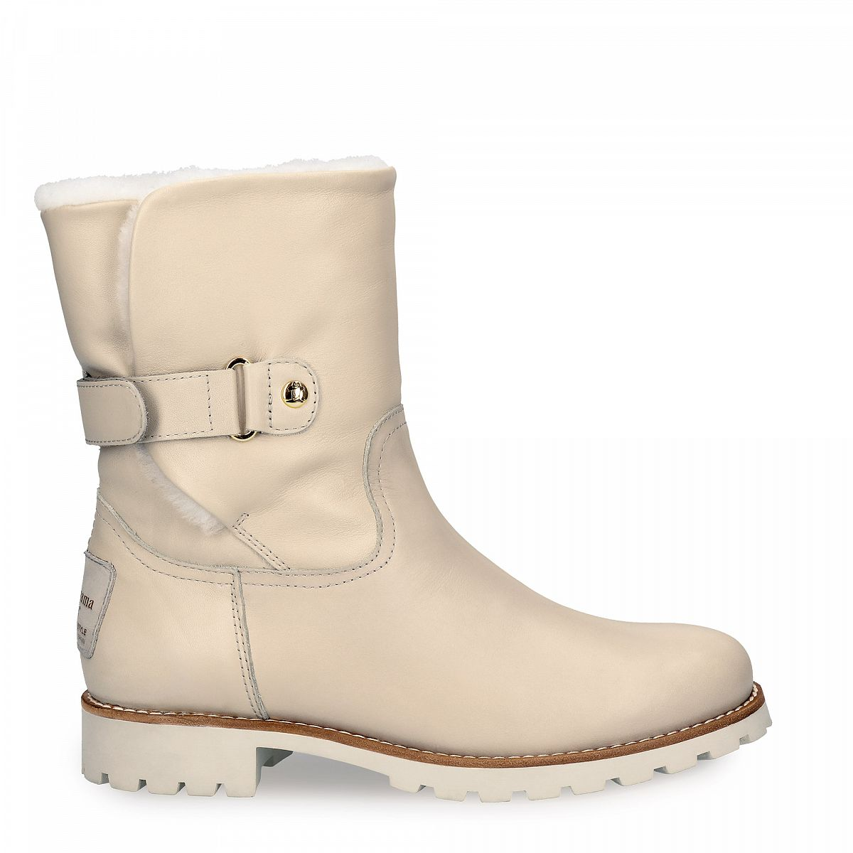 Women s boot FELIA IGLOO TRAVELLING ecru  2bd3f2e5edc