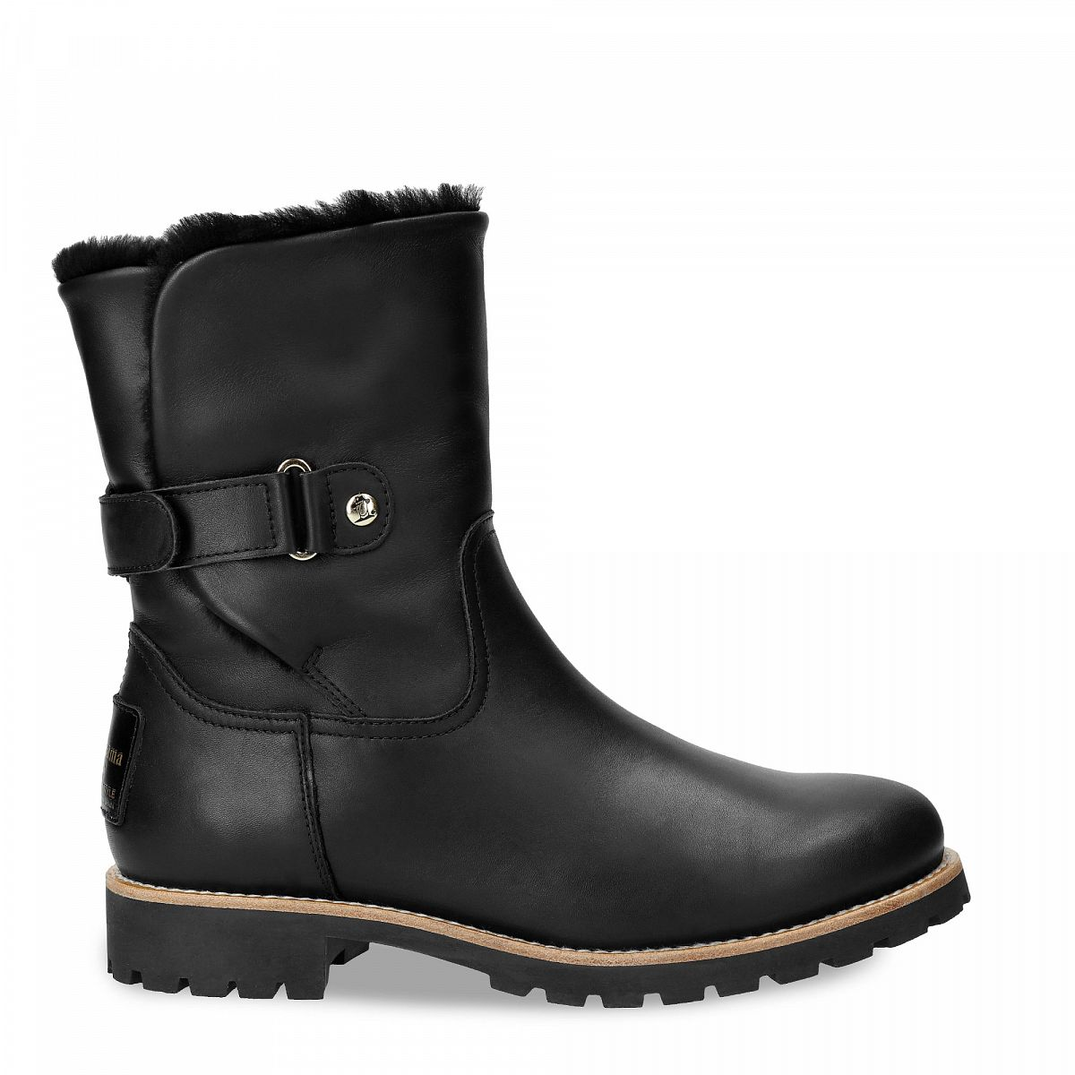 88ee2eb37a4 Women s boot FELIA IGLOO TRAVELLING black
