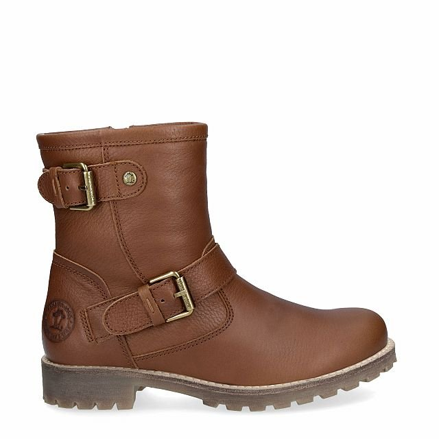 Felina Igloo Bark Napa Grass Woman Footwear