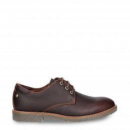 Galvin Chestnut Napa Grass Man Footwear