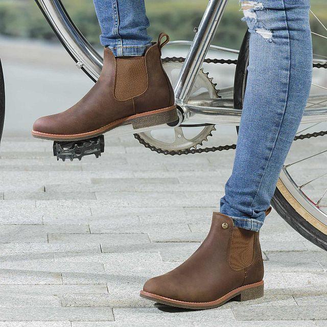 Giordana Igloo Bark Napa Grass Woman Footwear