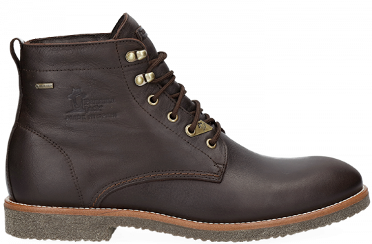Glasgow Gore-tex Brown Napa Grass