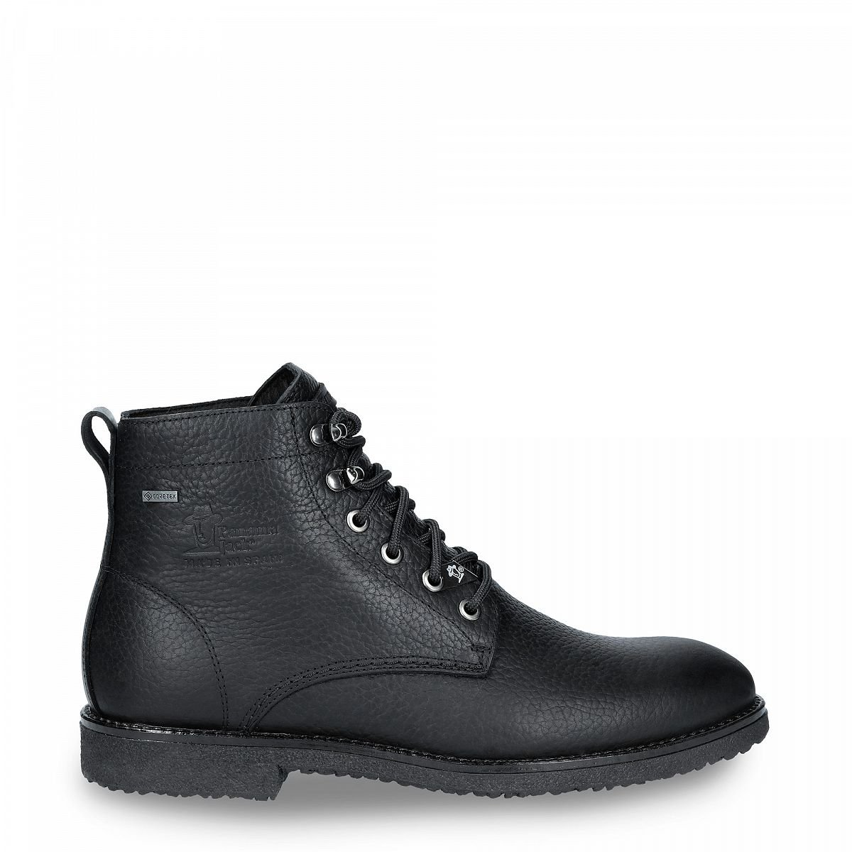 Glasgow Gtx Black Napa