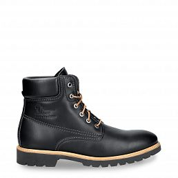 Gregory Black Napa Man Footwear