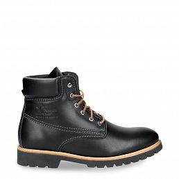 Gregory Igloo Black Napa Man Footwear